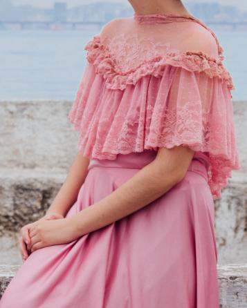 Kleid precious